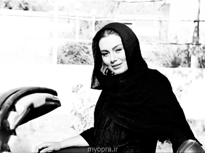سحر قریشی خرداد 94