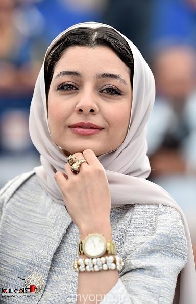 بازیگران ایرانی در جشنواره کن  2015