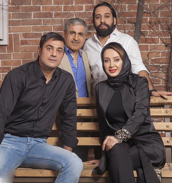 عکس های جدید بازیگران زن ایرانی در اردیبهشت 94