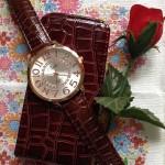 ساعت دخترانه مد سال 2015