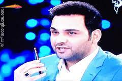 خواستگاری با وساطت احسان علی خانی در برنامه زنده!