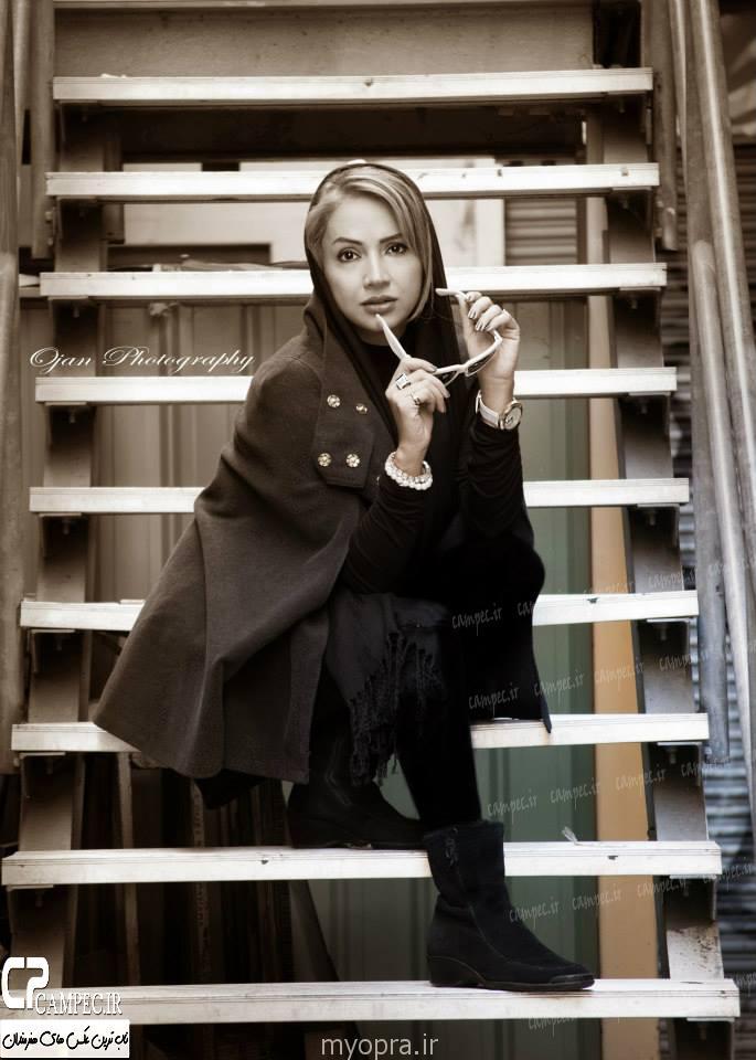 شبنم قلی خانی در استرالیا 94 جدید
