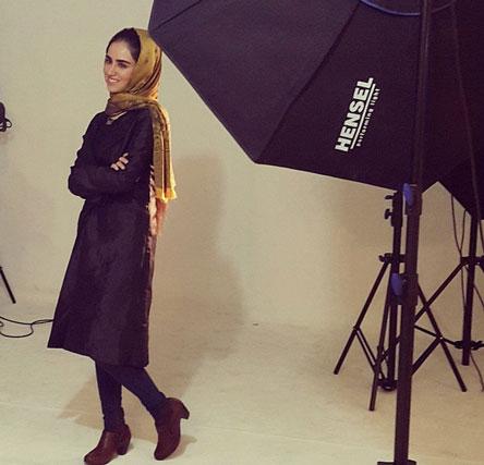 عکس های جدید و زیبای هانیه غلامی تیر ماه 94 عکس های جدید و زیبای هانیه غلامی تیر ماه 94