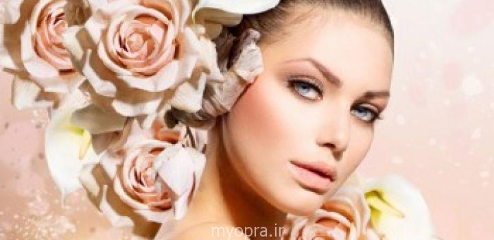 8 نکته مهم  برای داشتن پوستی سفید و صاف ودرخشان
