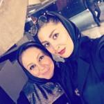 عکس های جدید اینستاگرامی مریم معصومی در تیر ۹۴
