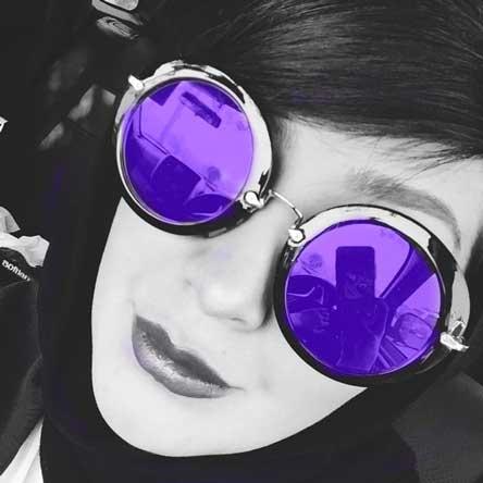 عکس های جدید اینستاگرامی مریم معصومی در تیر 94