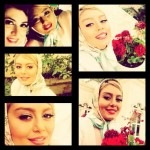عکس های جدید سحر قریشی در تیر ماه ۹۴