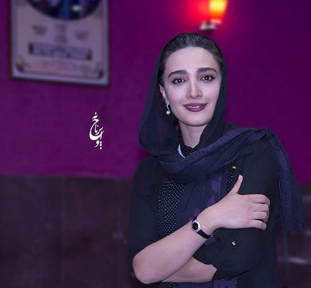 جدید ترین عکس های مینا ساداتی