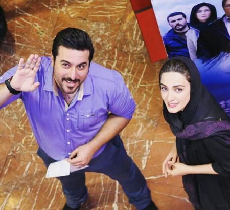 بیوگرافی و عکس های اینستاگرام مینا ساداتی (19)