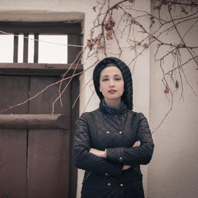 عکس ,مینا ساداتی ,بیوگرافی