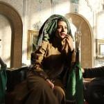 بیوگرافی و عکس اینستاگرام مینا ساداتی بازیگر تنهایی لیلا
