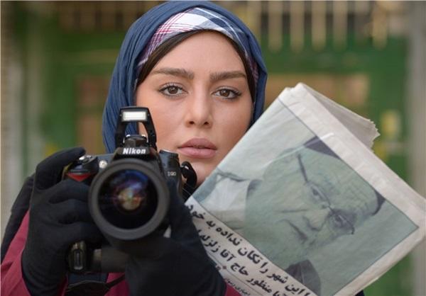 جدیدترین عکس های سحر قریشی مرداد ماه ۹۴