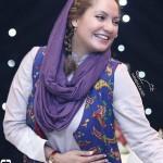 جدیدترین عکس های مهناز افشار پاییز ۹۴
