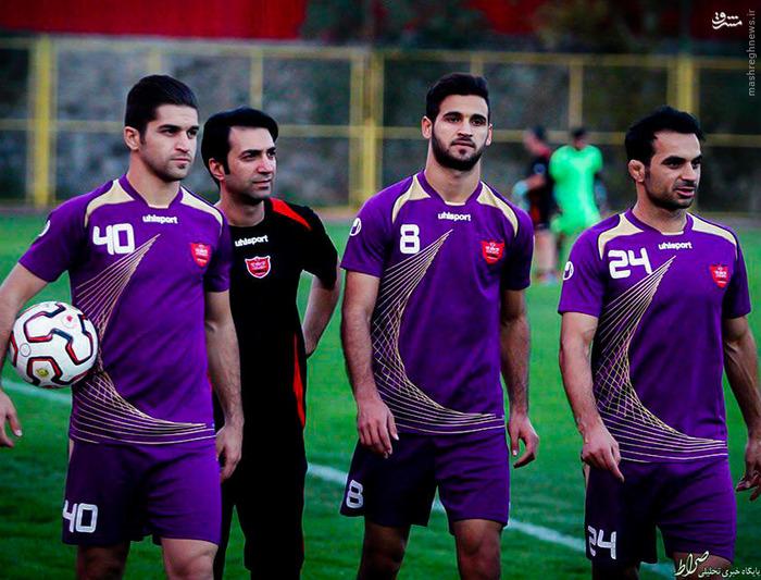 هادی نوروزی در چهارشنه 8 مهر 94