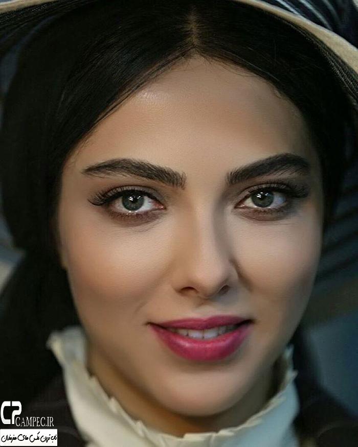جدیدترین عکس های لیلا اوتادی آبان ۹۴