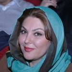 عکس های زیبا و دیدنی لاله اسکندری در اکران خصوصی خواب تلخ
