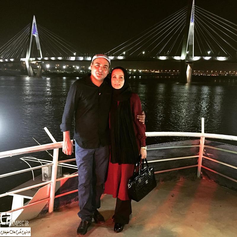 عکس های خانوادگی بازیگران ایرانی پاییز 94