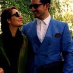 عکس های خانوادگی بازیگران ایرانی پاییز ۹۴