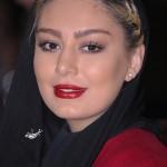 جدیدترین عکس های منتشر شده سحر قریشی در بهمن ۹۴