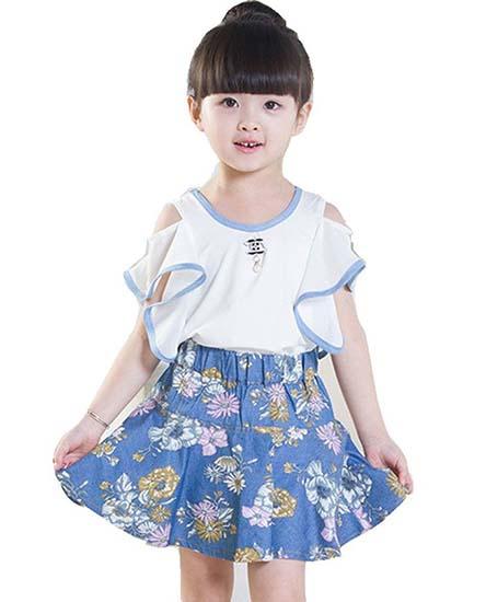 جدید ترین ست لباس دختر بچه 2016- 95 (38)