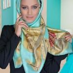 خرید روسری شیک و زیبای نوروز سال ۹۵
