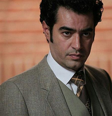 بیوگرافی و تصاویر جدید از شهاب حسینی 94
