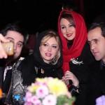 عکس های جدید بازیگران ایرانی زمستان ۹۴