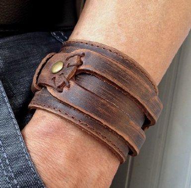 دستبند مردانه سال 95 - 2016