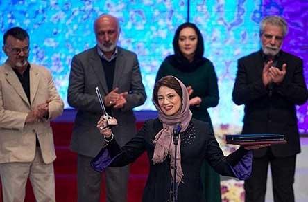 برندگان و نامزدهای جوایز فیلم فجر 34 + تصاویر