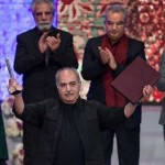 برندگان و نامزدهای جوایز فیلم فجر  ۳۴ + تصاویر