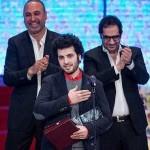 جشنواره فیلم فجر 34 + تصاویر