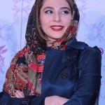 عکس های رعنا آزادی در جشنواره فیلم فجر بهمن ۹۴