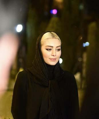 عکس های جدید بازیگران در جشنواره فیلم فجر بهمن 94