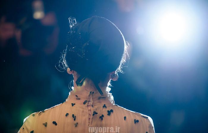 جشنواره کن ۲۰۱۶ بازیگران فیلم فروشنده فرش قزمز