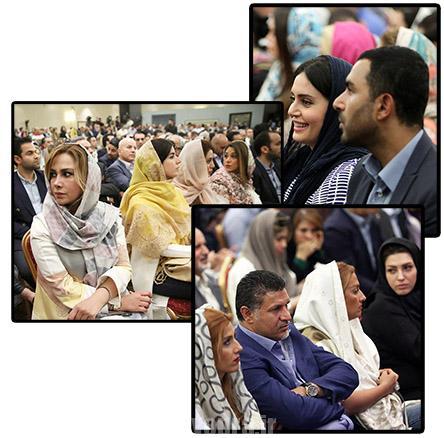 شگفتی حراجی تهران هنرمندان بازیگران + تصاویر