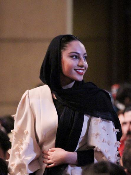 عکس های جدید بازیگران در کنسرت علی زند وکیلی