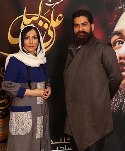 عکس های جدید بازیگران در کنسرت علی زند وکیلی (5)