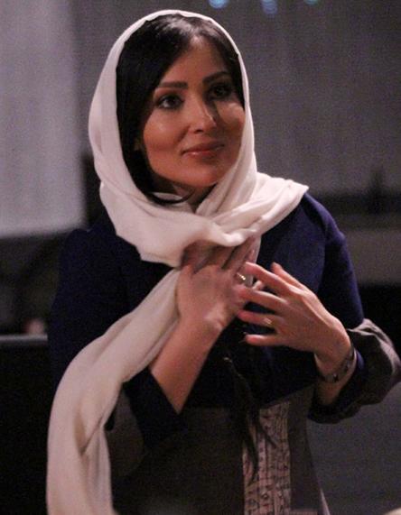 عکس های جدید بازیگران در کنسرت علی زند وکیلی (9)