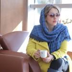 لیلا اوتادی عکس های اردیبهشت ۹۵