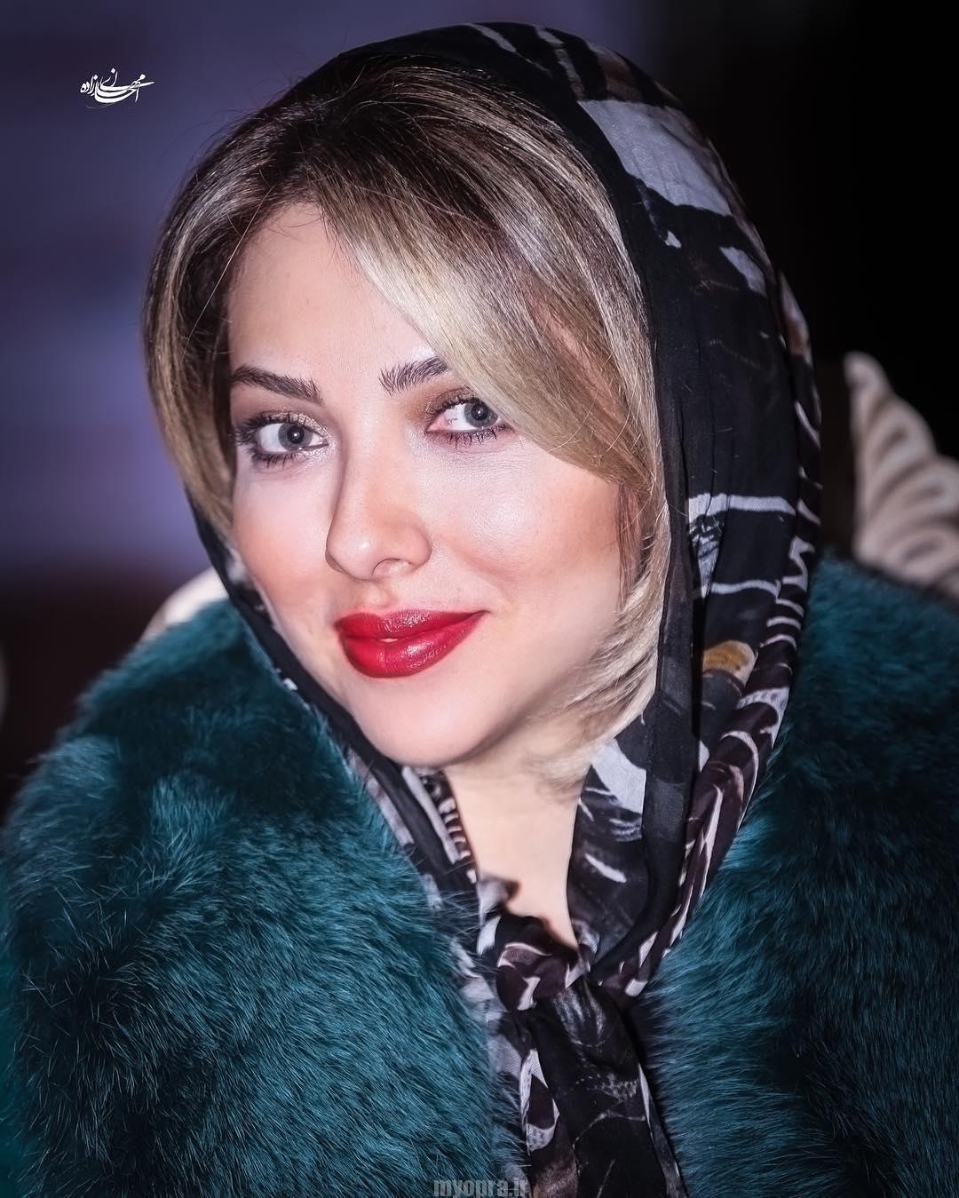 بازیگران زن عکس های اردیبهشت 95