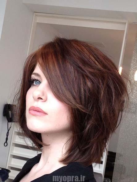 مدل جدید مو دخترانه و زنانه کوتاه تابستان 2016مدل جدید مو دخترانه و زنانه کوتاه تابستان 2016