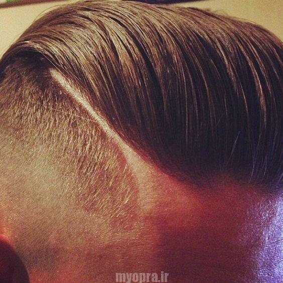 موی کوتاه مردانه و پسرانه 2016