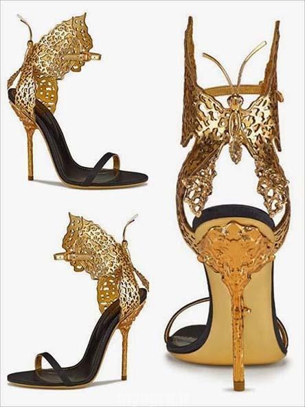 مدل کفش مجلسی زنانه تیپ 2016 -95