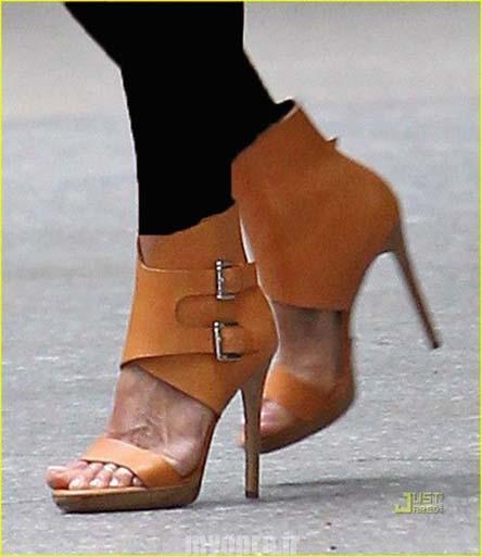 مدل کفش و صندل زنانه بهار و تابستان ۲۰۱۶