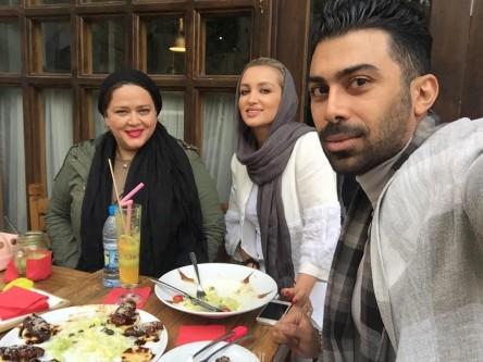 عکس های آتلیه ای و بیوگرافی بازیگران زن
