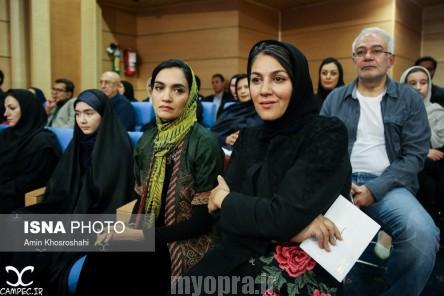 بازیگران در مراسم افطاری حسن روحانی رئیس جمهور (10)