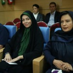 بازیگران در مراسم افطاری حسن روحانی رئیس جمهور