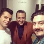 سرگذشت خواننده استیج مهدی بوستانی و بازگشت به ایران