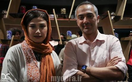 """عکسهای جالب بازیگران اکران """"درآکولا """"تیر ۹۵"""