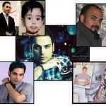 از عکس های قدیمی تا جدید احسان علیخانی + بیوگرافی